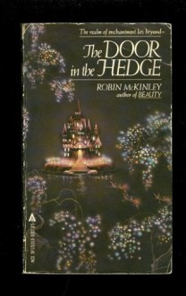 Door In The Hedge - Robin McKinley