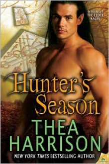 Hunter's Season - Thea Harrison