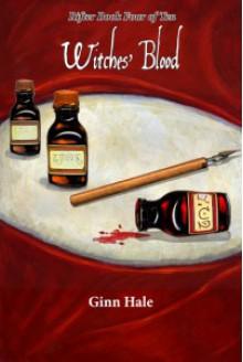 Witches' Blood - Ginn Hale