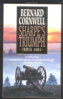 Sharpe's Triumph - Bill Willingham, Bernard Cornwell