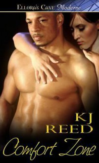 Comfort Zone - K.J. Reed