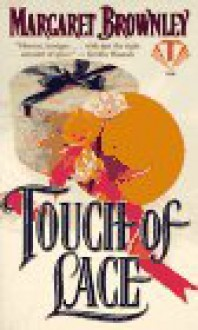 Touch of Lace - Margaret Brownley