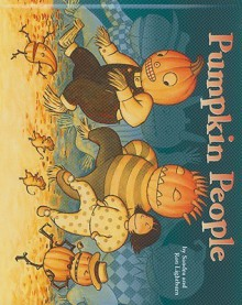 Pumpkin People - Sandra Lightburn, Ron Lightburn