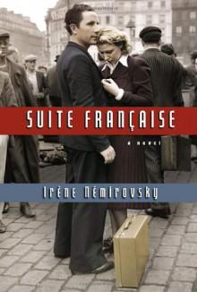 Suite Francaise - Irène Némirovsky,Sandra Smith