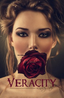 Veracity (The Seven Cities, #1) - Lindsey Stell