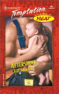 Aftershock - Jill Shalvis