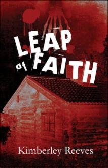 Leap Of Faith - Kimberley Reeves