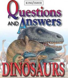 Dinosaurs (Questions and Answers Paperbacks) - Wendy Madgwick