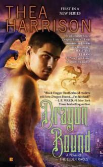 Dragon Bound (Elder Races, #1) - Thea Harrison