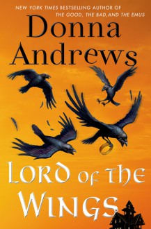 Lord of the Wings - Donna Andrews