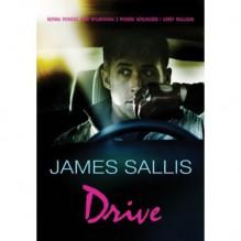 Drive - James Sallis, Andrzej Szulc