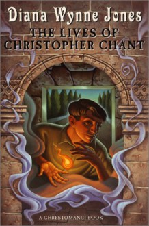 The Lives of Christopher Chant - Diana Wynne Jones