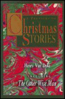 Treasury of Christmas Stories - Henry van Dyke