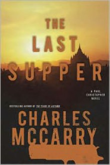 The Last Supper - Charles McCarry