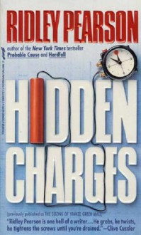 Hidden Charges - Ridley Pearson