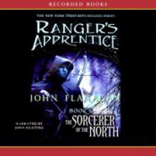 Sorcerer of the North - John Flanagan, John Keating
