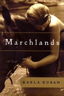 Marchlands - Karla Kuban
