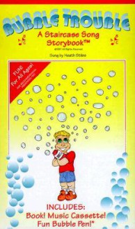 Bubble Trouble with Cassette(s) and Pens/Pencils - Carol Perdew