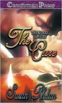 The Cure (e-book, digital format ) - Susan Phelan