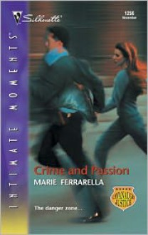 Crime and Passion - Marie Ferrarella