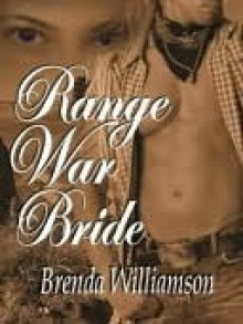 Range War Bride - Brenda Williamson