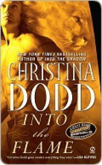 Into the Flame - Christina Dodd
