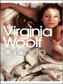 Orlando (Audio) - Virginia Woolf