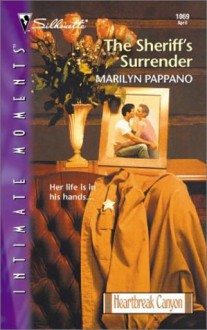 The Sheriff's Surrender - Marilyn Pappano