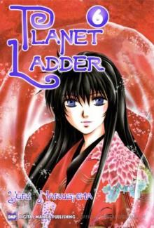 Planet Ladder, Volume 6 - Yuri Narushima