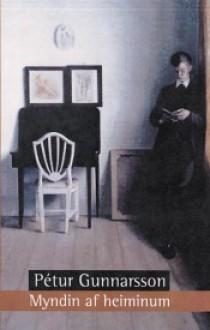 Myndin af heiminum - Pétur Gunnarsson
