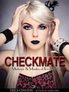 Checkmate - Erica Chilson