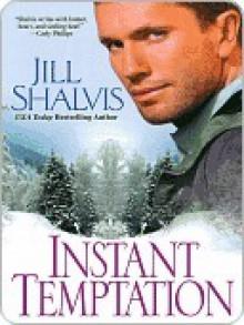 Instant Temptation - Jill Shalvis
