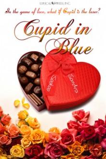 Cupid in Blue - Sandra Sookoo