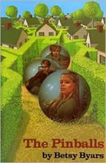 Pinballs - Betsy Byars