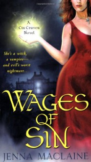 Wages of Sin - Jenna Maclaine