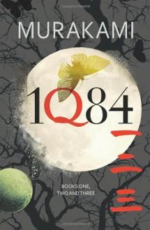 1Q84 (1Q84, #1-3) - Haruki Murakami