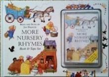 More Nursery Rhymes - Nicola Baxter