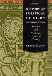 History of Political Theory - George Klosko
