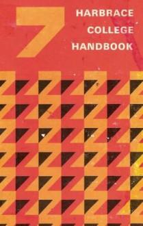 Harbrace College Handbook - John C. Hodges, Mary E. Whitten