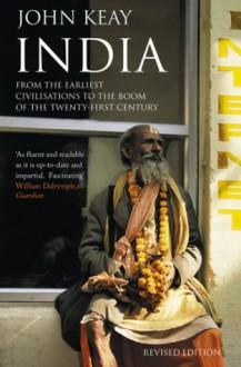 India: A History - John Keay