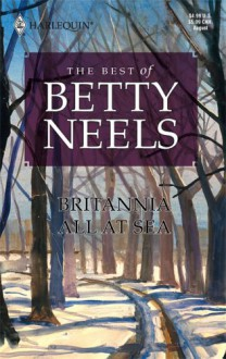 Britannia All At Sea (Best of Betty Neels) - Betty Neels