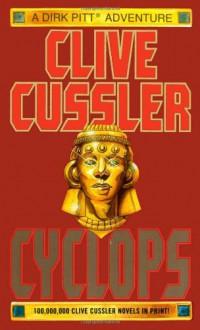 Cyclops - Clive Cussler