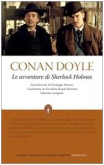 Le avventure di Sherlock Holmes - Nicoletta Rosati Bizzotto, Arthur Conan Doyle