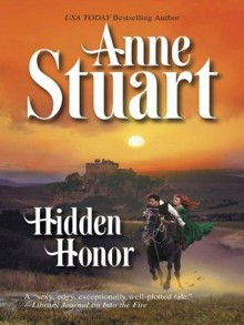 Hidden Honor (Mira) - Anne Stuart