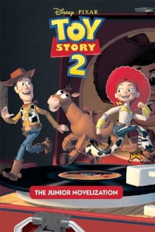 Toy Story 2 Junior Novel - Walt Disney Company