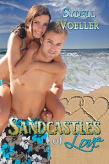 Sandcastles of Love - Sydell Voeller