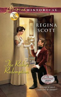 The Rake's Redemption - Regina Scott
