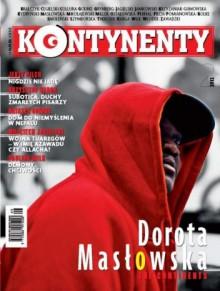 Kontynenty 2/2012 - Redakcja kwartalnika Kontynenty