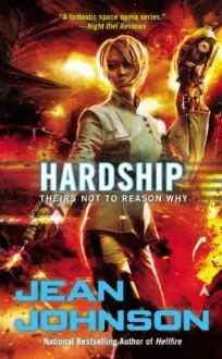 Hardship - Jean Johnson
