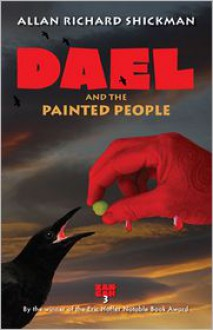 Dael and the Painted People - Allan Richard Shickman